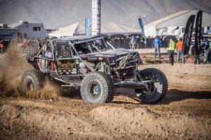 TTMotorsports - Tom Liu #4402