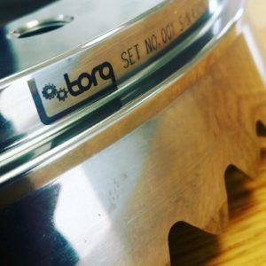 Torq Ultra Ring Gear