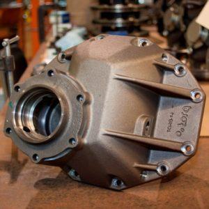 Torq-14 Iron 3rd Member